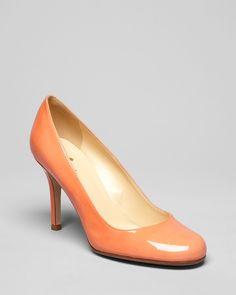 kate spade new york Pumps - Karolina High Heel | Bloomingdales