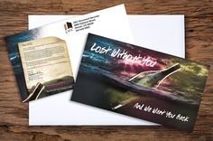 The Insyntrix team developed a comprehensive branding package which included graphic design services featuring a new visual identity and branding standards, new logo, letterhead, envelopes, exterior signage, an email template, a direct mail template, a series of direct mail postcards and a new website scheduled for launch in early 2016.