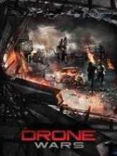 Drone Wars Full Movie Story Line: Filled with smoke and fire, the sky is littered with ships hovering above for miles in every direction. These ships reap the Earth of all its resources, while drones patrol the now ruined cities.