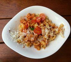 Campanelle Pesto Rosso - Vapiano