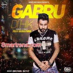 Gabru Di Hik – Amar Sajaalpuria (2016): Punjabi MP3 Songs Album Download       Direct Download Links For Gabru Di Hik – Amar Sajaalpuria Punjabi MP3 Songs (320 Kbps):   01 – Gabru Di Hik (with Brown Boyz) Download Amar Sajaalpuria       Download Links For Hindi Punjabi Gabru Di Hik – Amar Sajaalpuria MP3 …