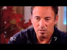 Bruce Springsteen About Elvis Presley, The Beatles And Rolling Stones