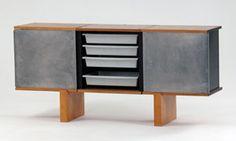 Chzrlotte PERRIAND, meuble de rangement
