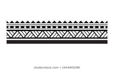 Stock Photo and Image Portfolio by rudvi Tribal Tattoos, Tribal Band Tattoo, Tribal Shoulder Tattoos, Girl Tattoos, Geometric Tattoos, Hand Tattoos, Sleeve Tattoos, Band Tattoo Designs, Tattooed Guys