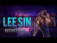 những pha xử lý hay Best Of LeeSin Montage #1 - http://cliplmht.us/2017/08/03/nhung-pha-xu-ly-hay-best-of-leesin-montage-1/