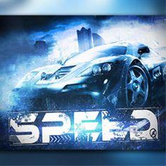 Speed Car Wallpaper