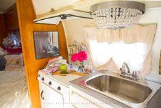 Airstream remodel inspiration