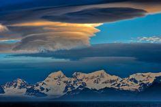 9 formazioni nuvolose rare e bellissime - Focus.it