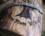 Natural Wood Journal