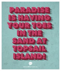 Paradise is having your toes in the sand at Topsail Island! Beachy Quotes, North Topsail Beach, Back Of My Hand, Dream Vacations, Vacation Spots, North Carolina Homes, I Love The Beach, Surf City, Us Beaches