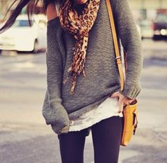 Fall Fashion Must-Haves | Her Campus