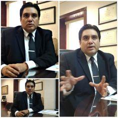 <p>Chihuahua, Chih.- El presidente del Tribunal Estatal Electoral, Yuri Zapata Leos, habló en exclusiva para El Puntero sobre la reforma electoral,