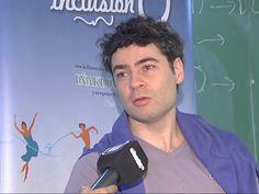 Iñaki Urlezaga Entrevista en Córdoba
