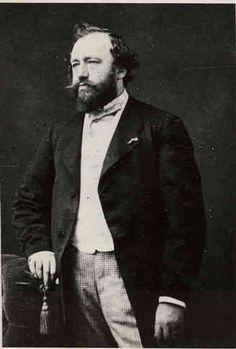 Antoine-Joseph Sax mieux connu sous le nom d'Adolphe Sax (6 novembre 1814 à Dinant, Belgique - 7 février 1894 à Paris) est un facteur d'instrument de musique belge, surtout connu pour avoir inventé le saxophone et le saxhorn.