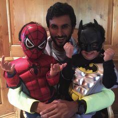 Khalifa, Sheikh Mohammed, Prince Crown, My Prince Charming, Nhk, Dubai Uae, Spiderman, Superhero, Cute