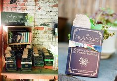 Wedding Guest Favors that Don't Disappoint | OneWed