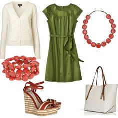 What to wear to Homecoming