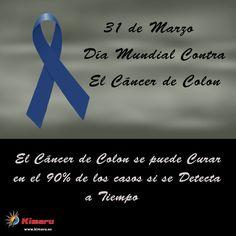 Dia Mundial Cancer de Colon 2014
