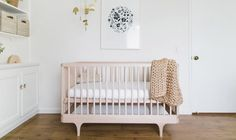 California Cool Nursery Giveaway | Kalon Studios US
