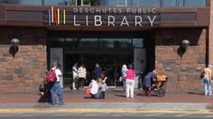 Days at Deschutes Public Library