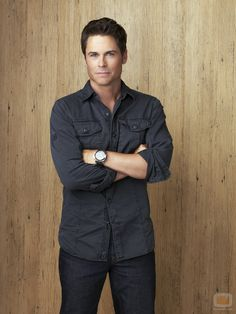 Image detail for -Rob Lowe: Fotos - FormulaTV