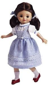 "Look what I found on @eBay! Tonner 8"" Betsy McCall Doll Sugar and Spice http://r.ebay.com/uicpUG"