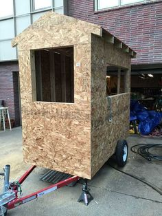Post with 48 votes and 3845 views. Shared by DIY Mini Food Trailer Food Cart Design, Food Truck Design, Trailer Diy, Food Trailer, Catering Trailer, Coffee Carts, Coffee Truck, Apartment Inspiration, Mobile Coffee Shop