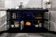 Will America Go Gaga For AGA? The Fancy British Stove Is Poised For A U.S. Breakthrough - Food Republic