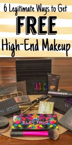 It will blow your mind to find out how easy it is to get free makeup with these tricks I legitimately got a free 100 gift card from Sephora using the first method Keyword. Free Stuff By Mail, Get Free Stuff, Free Mail, Makeup Tricks, Makeup Life Hacks, Makeup Tutorials, Free Makeup Samples, Free Samples, Free Beauty Samples