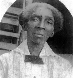 Cherokee Indians and African Americans | Dathie Haines (1842-1926)