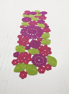 Crochet de Paola Lenti