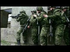 ALERT NOW Army Preps for Urban Warfare In MegaCities Mass Migration and ...