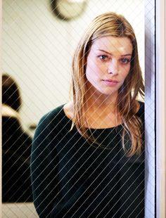 Lauren German  ... Shay on Chicago Fire