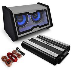 Equipo música coche 1.0, música para coche 1.0, equipo música coche, músicacoche, música para cocheElektronik-StarCaracterísticas: 2.0 Sets Datos técnicos: Vatios de potencia bruta- distribuidos en dos subwoofers de 12″en un altavoz dual – proporcionan unapresión tangible y dinámica... http://altavocespara.com/coche/auna/auna-basstronaut-equipo-de-sonido-hifi-para-coche-altavoz-subwoofer-amplificador-4-canales-cableado-60a-agu-4000w/