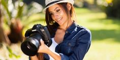 Fotoğraf çekerek internetten para kazanma son dönemlerde en popüler işlerden biri haline geldi. Te