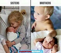 ideas funny kids pictures humor baby for 2019 Jokes Pics, Some Funny Jokes, Funny Facts, Haha Funny, Funny Shit, Hilarious, Lol, Siblings Funny, Funny Babies