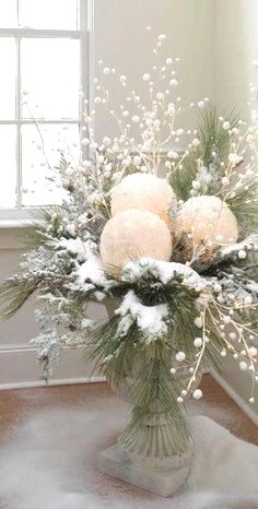 Wholesale Vases For Centerpieces Christmas Decorations Christmas Centerpieces White Christmas Decor
