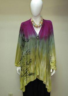 Seabreeze Jacket | Art Of Cloth