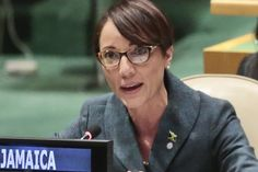 Jamaica tells United Nations it's time to get with it on ganja | Caribbean360