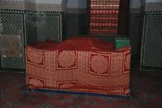 Image: CC: Bertramz via Wiki Commons Visit Morocco, Marrakesh, Muslim, Saints, Image, Places, Islam, Lugares