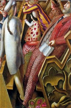In Church - Stanley Spencer Stanley Spencer, Lucian Freud, Dame Mary, English Artists, British Artists, Art Database, Portraits, Art Classroom, Painting Inspiration