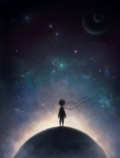 Little Prince by Anuk on DeviantArt