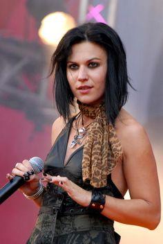 Cristina Scabbia - Lacuna Coil