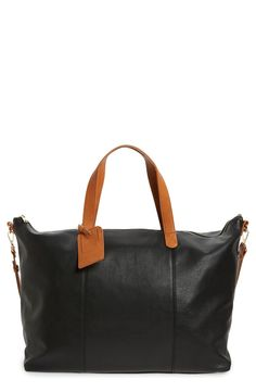 c08340d3ad5 Definitely need this essential travel tote that is roomy enough to hold the  essentials for a