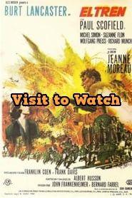 Ver El Tren 1964 Online Gratis En Espanol Latino O Subtitulada