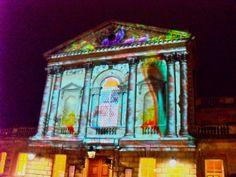 'Illuminate Bath' 2014