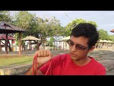 """Evangelismo Criativo """"com a corda no pescoço"""". - YouTube"""