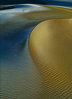 Sensuous Dune -Florence, Oregon
