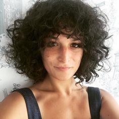 jenny slate curly hair high horse brooklyn