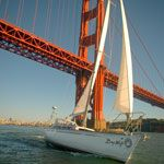 Captain Kirk's San Francisco Sailing, Private Yacht Charters